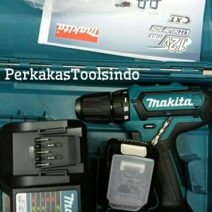 Mesin Bor Cordless DF331DWYE MAKITA / DF 331 DWYE MAKITA