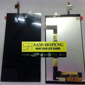 Lcd Touchscreen Hp Slate 6 Complete Original Tokopedia