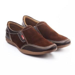 Sepatu Pria Kulit 08 Tokopedia