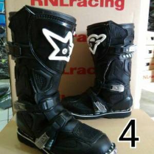 Sepatu Cross Trail Rnl Tokopedia