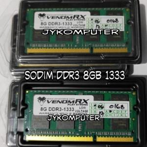 Ram Memory Laptop 8gb Ddr3 Dan Ddr3l Tokopedia