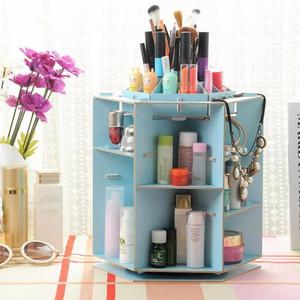 Hot Rak Make Up Kosmetik Luxurious High Quality Elegan Tokopedia