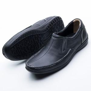 Sepatu Pria Casual Kulit Tokopedia