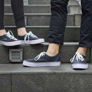 Sepatu Sekolah Vans Authentic Tokopedia