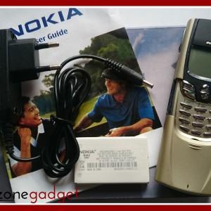 Hp Jadul Nokia 8850 Tokopedia