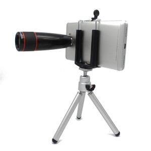 Lensa Hp Tele 12x Zoom Tokopedia