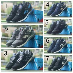 Sepatu Reebok Gl6000 Men Tokopedia