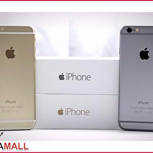 Iphone 6 Plus 128gb Gray Bonus Shining Chrome Ume Original Tokopedia