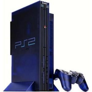 Murah Playstation Ps 2 Sony Optik Seri Fat Tebal Dua Stick Analog 10 Kaset Game Tokopedia