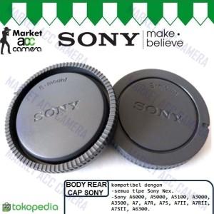 Sony Nex 6 Tokopedia