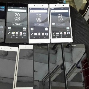 Sony Xperia Z5 Single Sim Tokopedia