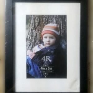 Frame Foto Bingkai Foto Dengan Jam Dinding Tokopedia