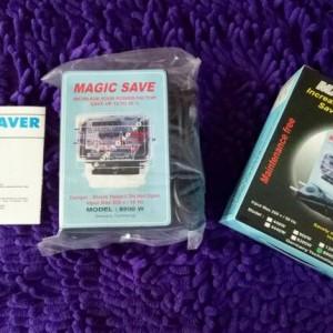 MAGIC SAVE 8800w
