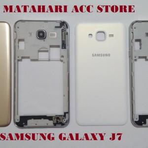 Samsung Galaxy J7 2016 Versi Global Duos 4g Ram 2gb Rom 16gb Kondisi Bekas Tokopedia