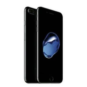 Iphone 7 Jet Black 128gb Second Fullset Ex International Tokopedia