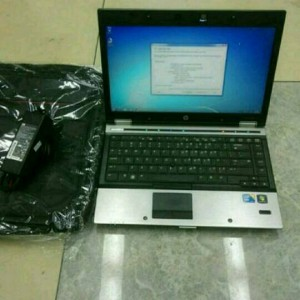 Hp Elitebook 8440p Tokopedia