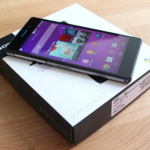 Promo Cuci Gudang Smartphone Sony Xperia Z2 Tokopedia