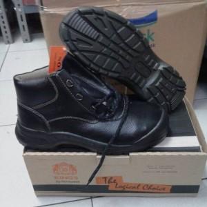 Sepatu King Kkws 901 Sepatu Safety Tokopedia