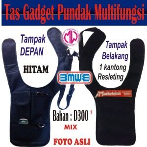 Tas Bahu Gadget Fbi Smart Phone Edition Tokopedia