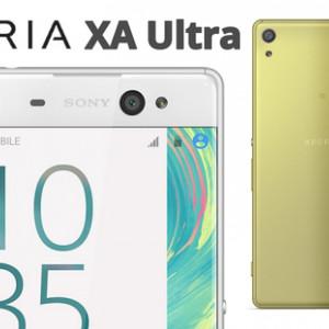 Sony Xa Ultra Lte Tokopedia