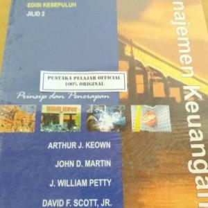 Buku Manajemen Keuangan Jilid 2-Arthur J Keown dkk-Indeks