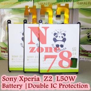 Sony Xperia Z2 Docomo Big Tokopedia