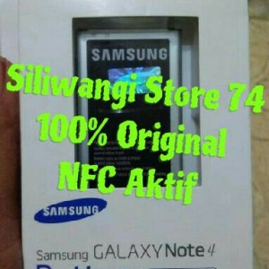Samsung Galaxy Note 4 Second Tokopedia