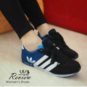 Sepatu Cewek Adidas Replika Tokopedia