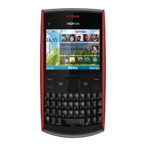 Nokia X2 01 Gsm Tokopedia