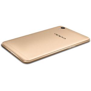 Oppo A37 Gold Garansi 1 Tahun Tokopedia