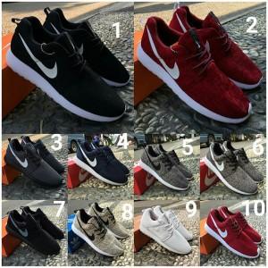 Sepatu Nike Rosherun Tokopedia