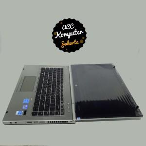 Hp Elitebook 8470p Core I5 Gen 3 Ram 4gb Hdd 320 Gb Tokopedia