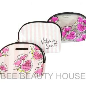 Promo Pouch Kosmetik Victoria Secret Pouch Vs Tokopedia