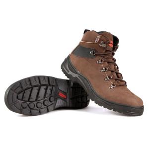 Sepatu Gunung Trekking Outdoor Pria Wanita Snta Karrimor 10 Tokopedia