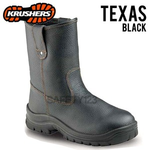 Safety Shoes Krushers Texas Tokopedia