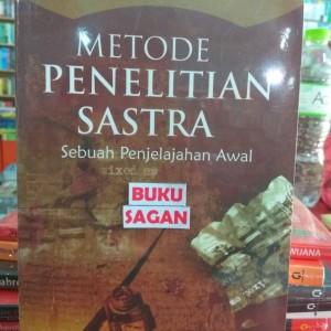 Buku Sastra Tokopedia
