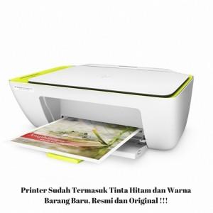 Printer Hp Deskjet Ink Advantage 2135 Aio Tokopedia
