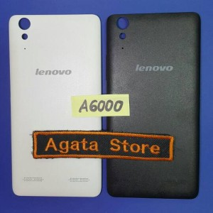 Back Cover Casing Belakang Lenovo A319 Tokopedia