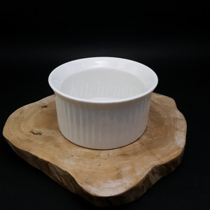 Jual Ramekin tempat saos / sauce dip ukuran Small Dia.6.8 cm