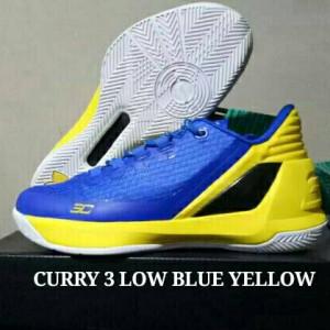 Daftar Harga Sepatu Basket Curry 3 Low Dubnation Heritage Terpopuler ... cf702408a0