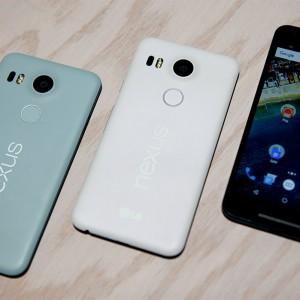 Lg Nexus 5x New Ram 2gb Internal 32gb Garansi Distributor Theone Tokopedia
