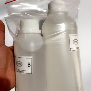 Resin Bening Resin Transparan Resin Craft Harga Murah Tokopedia