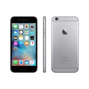 Second Iphone 6 Grey 16gb Ex Internasional Tokopedia