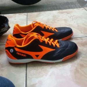 Sepatu Futsal Mizuno Neo Shin Tokopedia