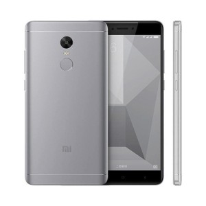 Xiaomi Redmi Note 4 32 Gb Silver Tokopedia