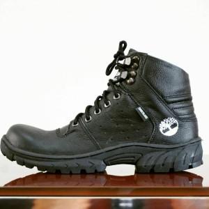 List Harga Sepatu Boots Pria Timberland Zizu Black Terbaru - Semua ... 870d9f2744