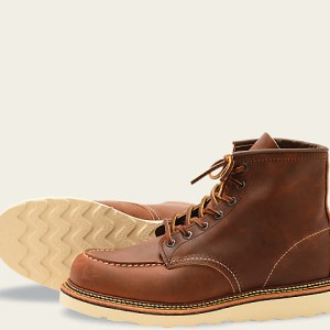 Red Wing Shoes Tokopedia
