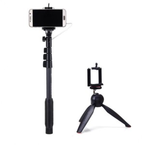 Promo Buy 1 Get 1 Tongsis Monopod Like Attanta Mirror For Action Camera Gopro Xiaomi Yi Smartphone Tokopedia