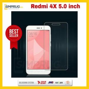 Xiaomi Redmi 4x 3gb 32gb Garansi Resmi Tam Tokopedia