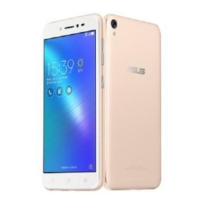 Asus Zenfone Live Zb501kl 16gb Gold Garansi Resmi Tokopedia
